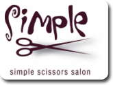Simple Scissors 